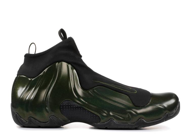 Air Flightposite One 'Legion Green'