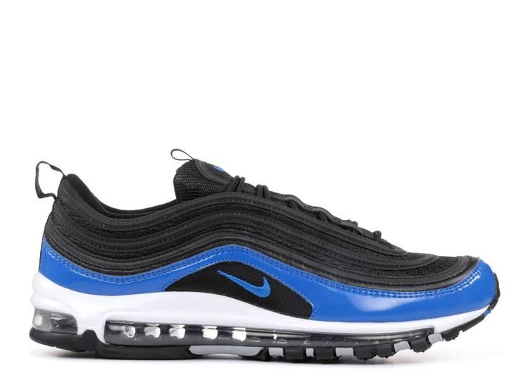 air max 97 blu e bianche