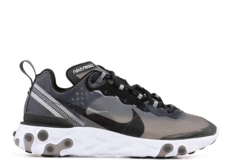 React Element 87 'Anthracite'