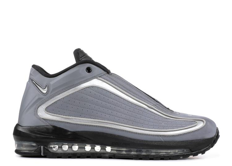 AIR GRIFFEY MAX GD II 'Cool Grey'