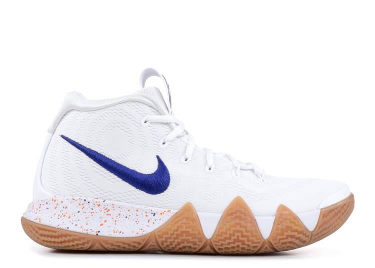 Kyrie 4 'Uncle Drew'