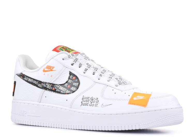 air force 1 jdi bianche