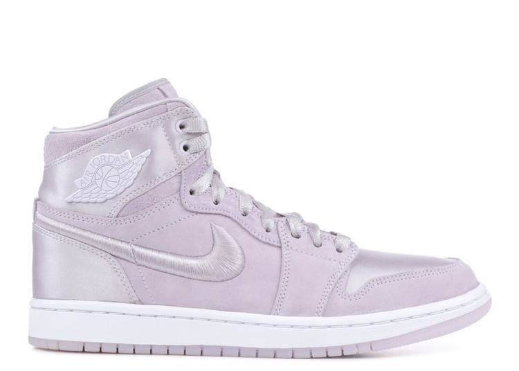 Wmns Air Jordan 1 Retro High 'Season of Her: Barely Grape'