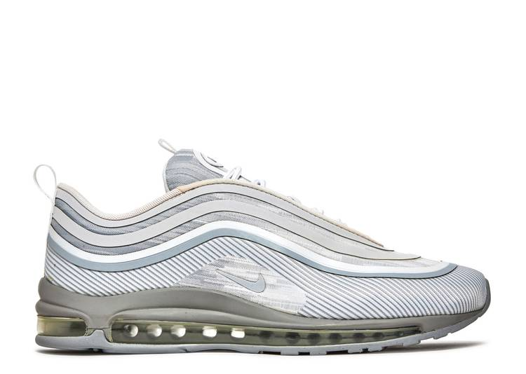 Air Max 97 Ultra '17 'Pure Platinum'
