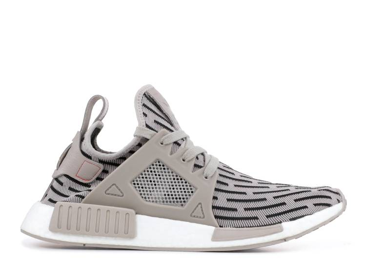 Wmns NMD_XR1 Primeknit 'Clear Granite'