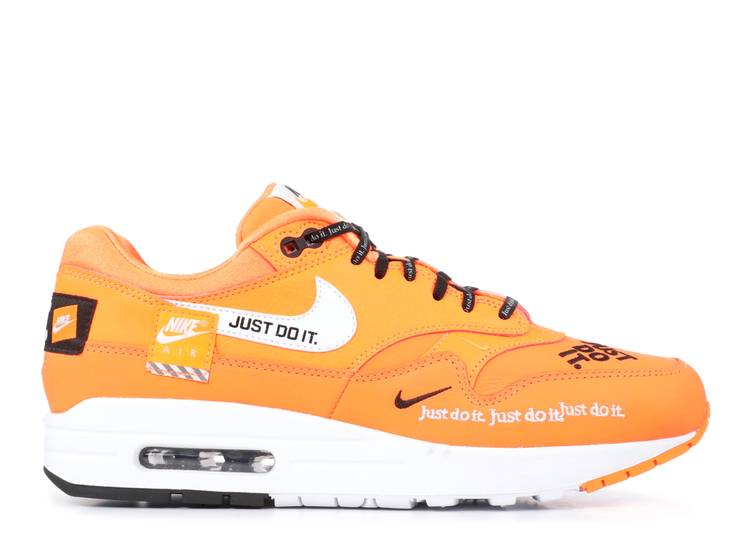 Wmns Air Max 1 LX 'Just Do It'