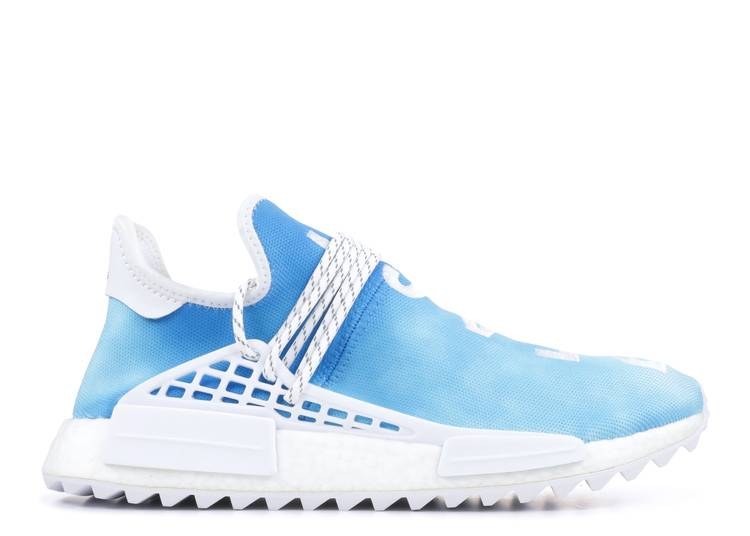 Pharrell x NMD Hu Trail 'Peace' China Exclusive