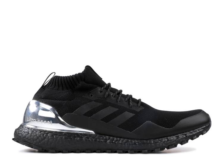 Kith x Nonnative x UltraBoost Mid 'Friends and Family'