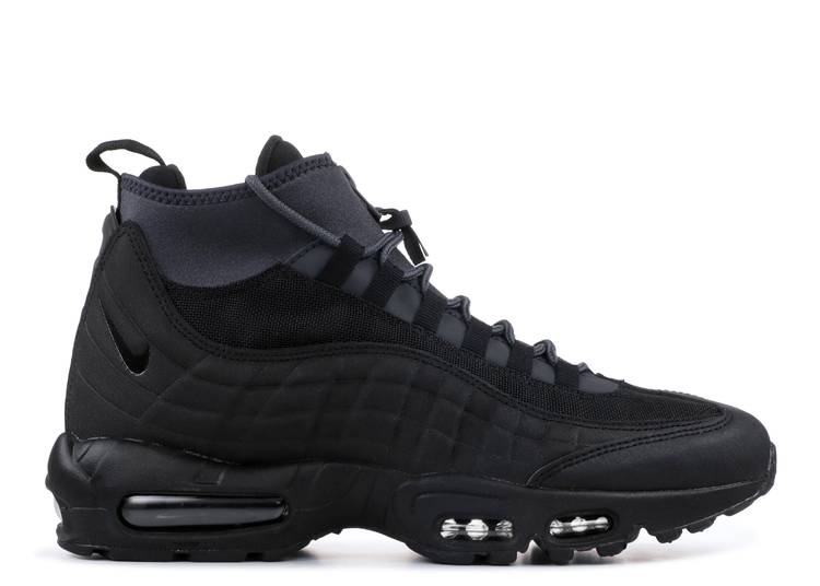 Air Max 95 Sneakerboot 'Anthracite'