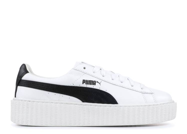 Fenty x Wmns Creeper 'White Leather'