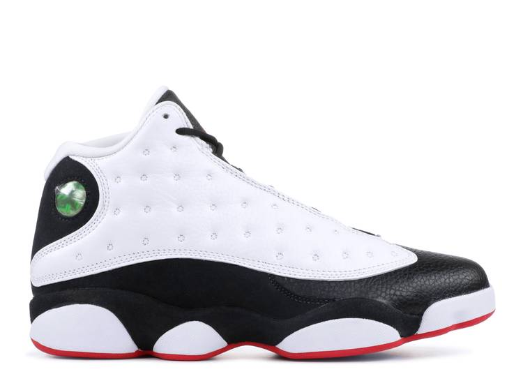 "Air Jordan 13 Retro 2018 ""He Got Game"""