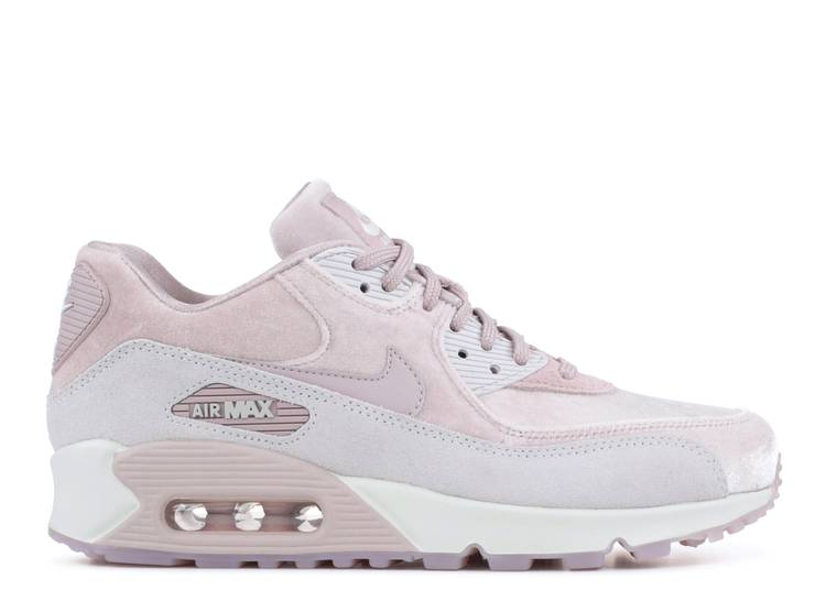 Wmns Air Max 90 LX 'Particle Rose'