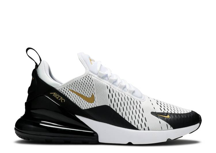 "air max 270 ""White Gold"""