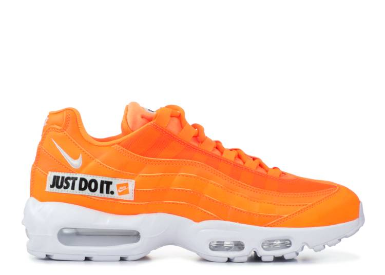 Air Max 95 'Just Do It'