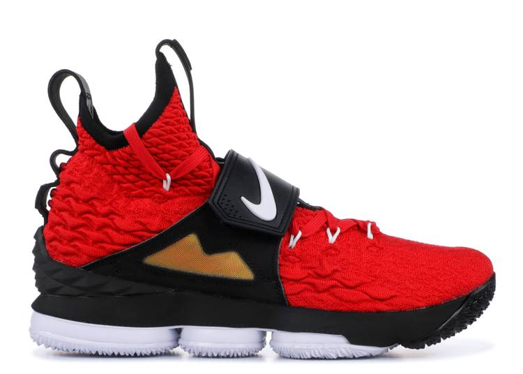 LeBron 15 'Red Diamond Turf' PE