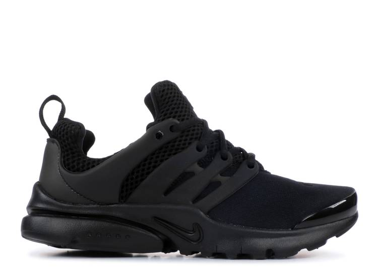 Presto PS 'Triple Black'