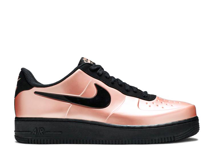 Air Force 1 Foamposite Pro Cup 'Coral Stardust'