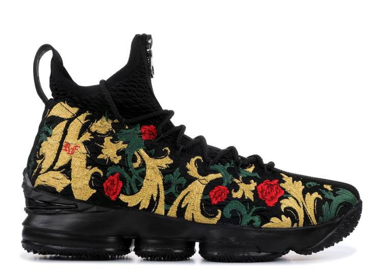 Kith x LeBron Performance 15 'Closing Ceremony'