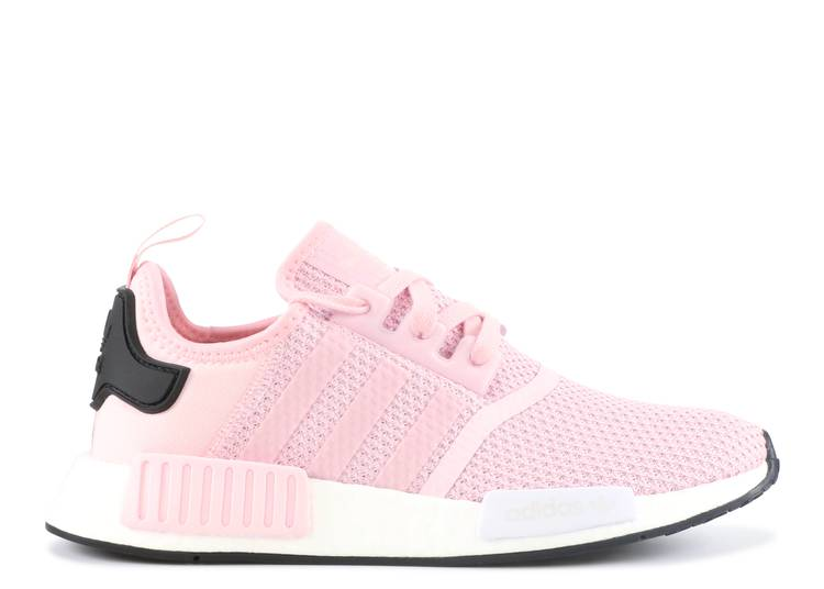 Wmns NMD_R1 'Clear Pink'