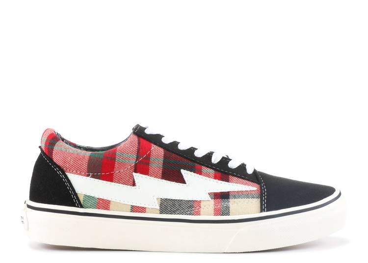 Revenge X Storm 'Plaid Pack'