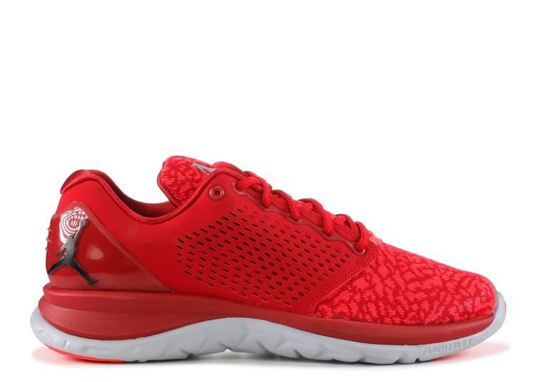 Jordan Trainer ST 'Gym Red'