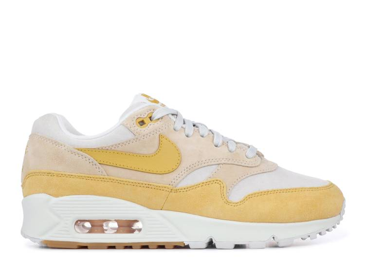 "W air max 90/1 ""wheat gold"""