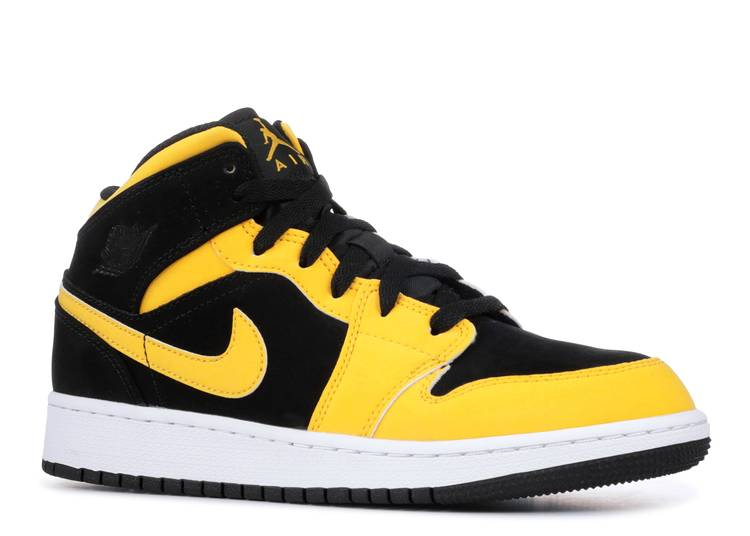 new air jordan 1 mid