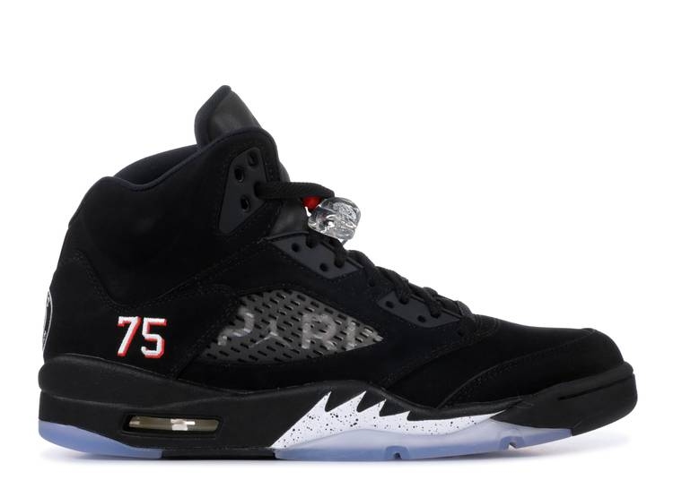 "air jordan 5 retro psg ""paris saint germain"""
