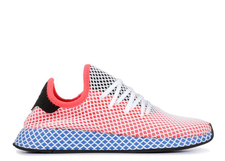 Deerupt 'Red Blue'
