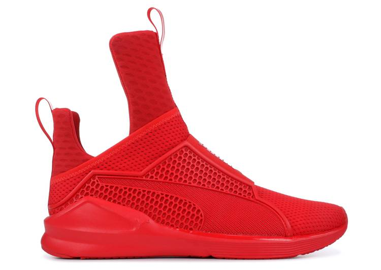 Fenty x Wmns Trainer 'High Risk Red'