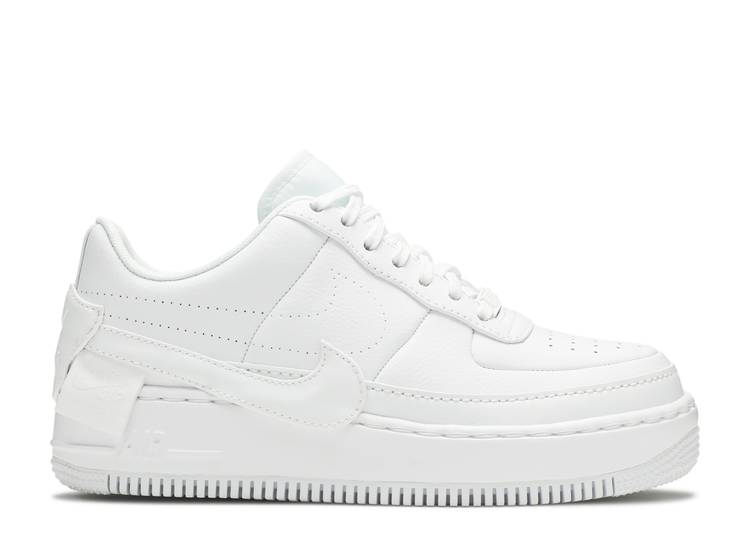 Wmns Air Force 1 Jester XX 'Triple White'