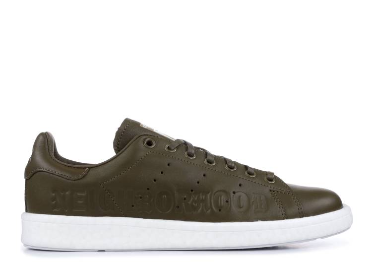 Neighborhood x Stan Smith Boost 'Cali Thornhill Dewitt'