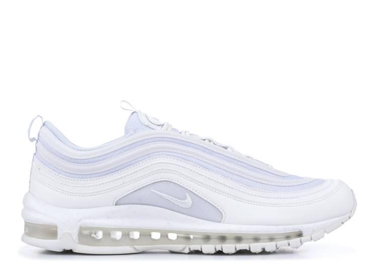 Air Max 97 Light Blue Nike 921826 104 Light Blue White