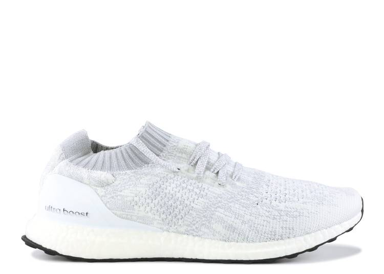 UltraBoost Uncaged 'White Tint'
