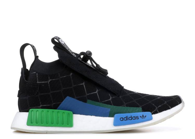 Mita Sneakers x NMD_TS1 'Cages and Coordinates'