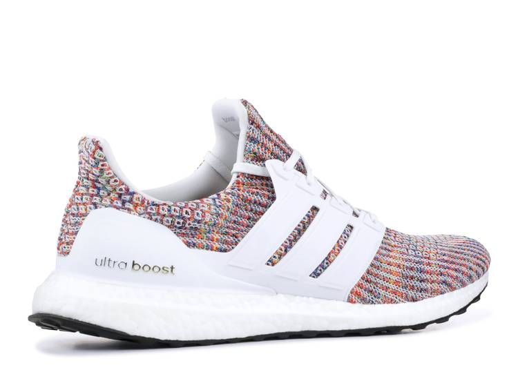 UltraBoost 4.0 'Rainbow'