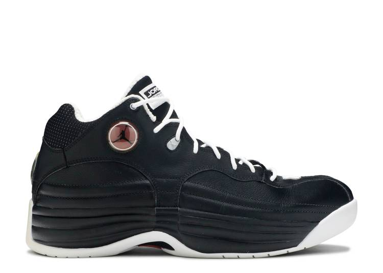 Jordan Jumpman Team 1 'Black'