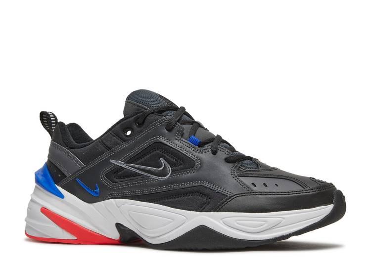 Incubo Premonizione silhouette  Nike M2k Tekno 'paris' - Nike - AV4789 003 - dark grey/black-baroque brown  | Flight Club