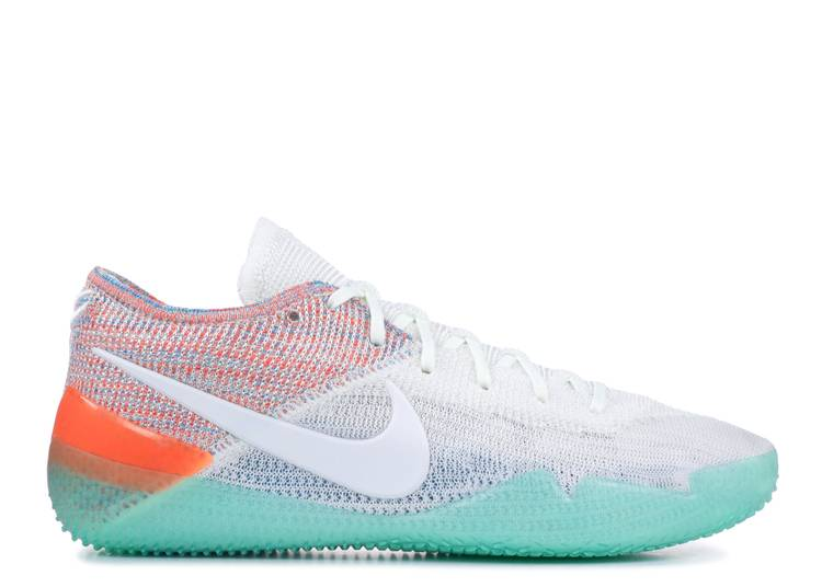 Kobe A.D. NXT 360 'White Multicolor'