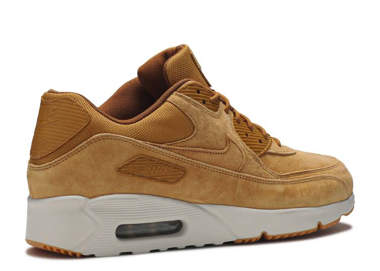 Air Max 90 Ultra 2.0 Leather 'Wheat Pack'