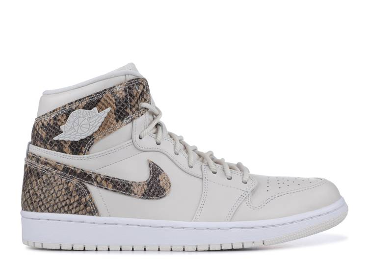Wmns Air Jordan 1 Retro High Premium 'Phantom'