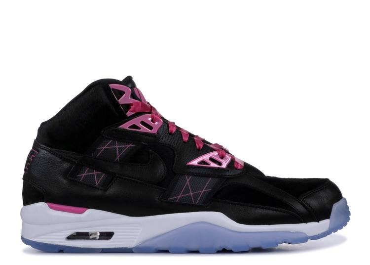 Air Trainer SC High QS 'Breast Cancer Awareness'