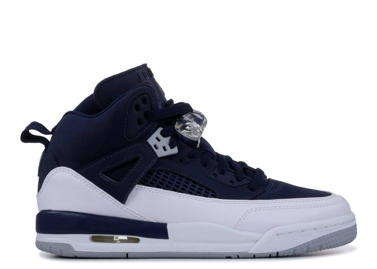 Air Jordan Spiz'ike BG 'Midnight Navy'