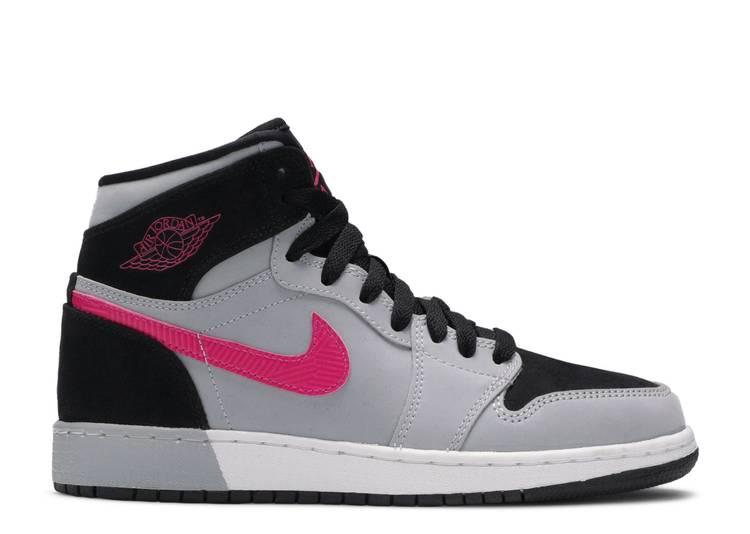 Air Jordan 1 Retro High GG 'Deadly Pink'