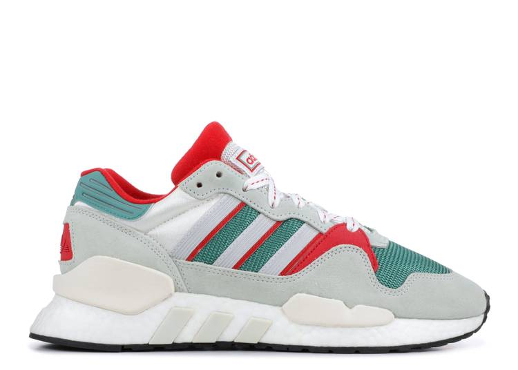 ZX 930 EQT 'Ghost Green'