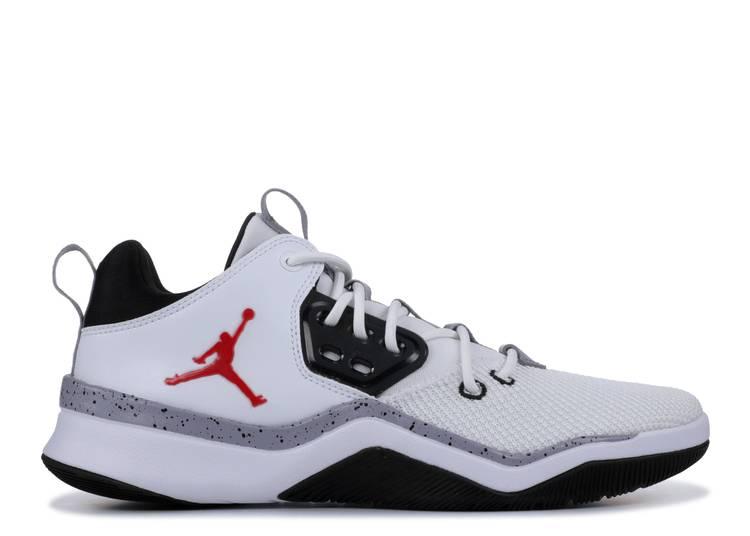 Jordan DNA 'White Cement'