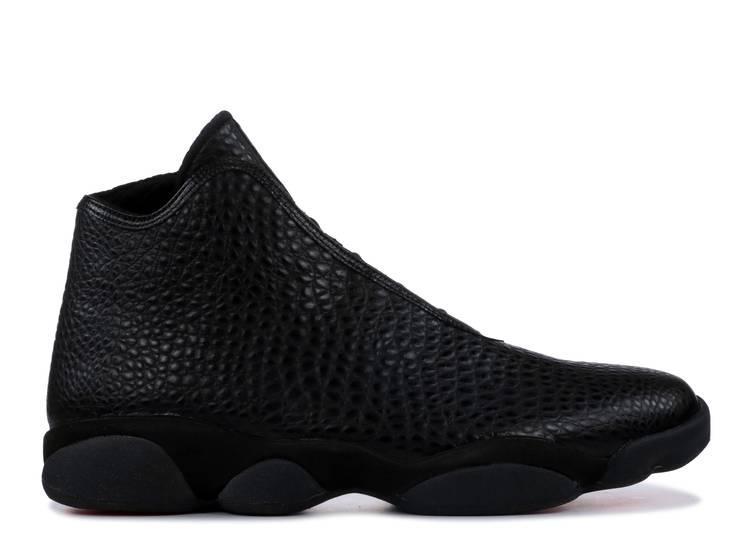 Jordan Horizon Premium 'Black Croc'