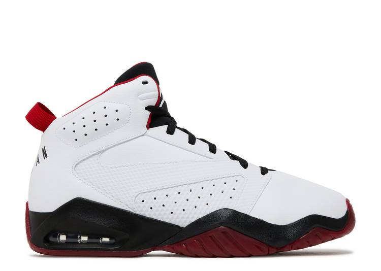 Jordan Lift Off 'White Gym Red'