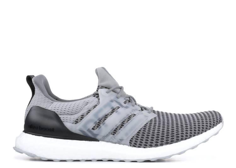 Undefeated x UltraBoost 'Shift Grey'