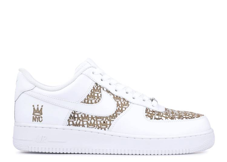 air force 1 laser